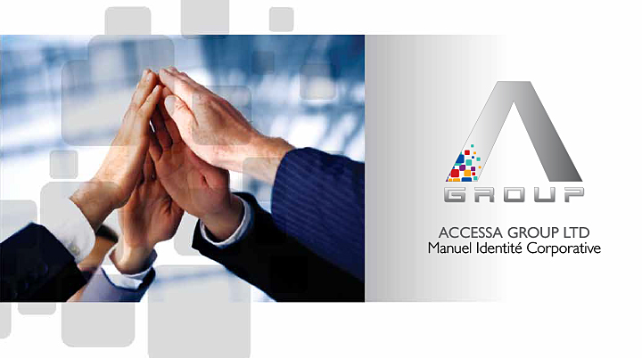 Accessa Group Ltd - Corporate Identity